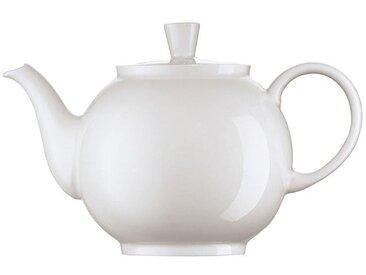 Arzberg Teekanne White /Weiß, 15 cm Porzellan