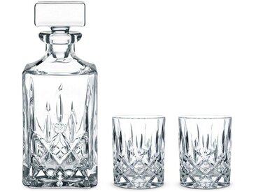 Nachtmann Whiskey-Set Noblesse 3tlg., Glas