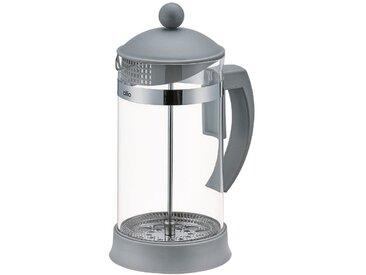 Cilio Kaffeebereiter Mariella /Grau, Kunststoff