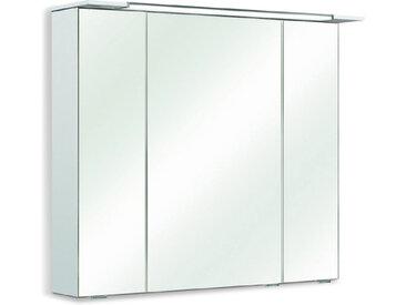 Spiegelschrank Licata II /Weiß