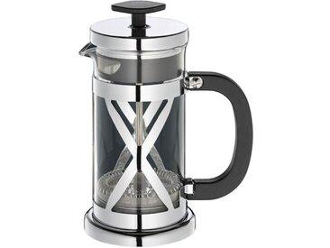 Cilio Kaffeebereiter Gloria /Poliert, 17 cm Glas