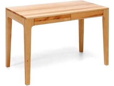 Schreibtisch Oratino /Kernbuche, Holz
