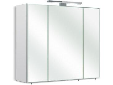 Pelipal Spiegelschrank Grado IV /Weiß