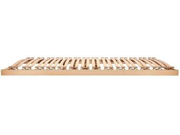 RÖWA Lattenrost, unverstellbar Der Röwa /Buche, 120 x 200 cm Holz