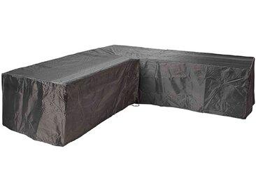 AeroCover Lounge-Schutzhülle 250 x 100 cm /Anthrazit, Polyester