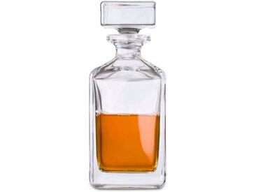 Nachtmann Whiskykaraffe Julia, Glas