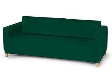 Sofahusse Susie 3-Sitzer /Grün, Mischgewebe