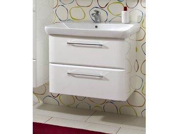 Pelipal Waschtischunterschrank Granada /Weiß