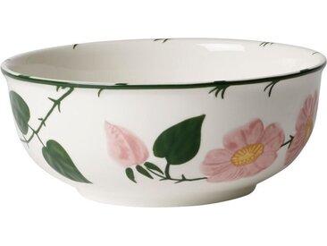 Villeroy & Boch Schüssel Rosa Sauvage /Rosa, Premium Porcelain