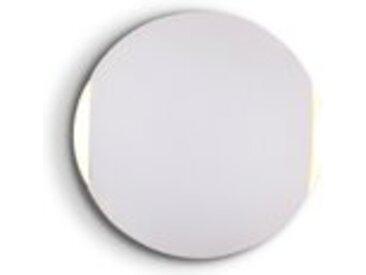 DesignLive LED-Außenwandleuchte AURORA /Weiß, Alu, Eisen, Stahl &