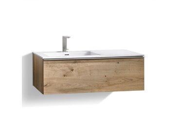 Voglauer Waschtischunterschrank V-Alpin /Eiche, Holz