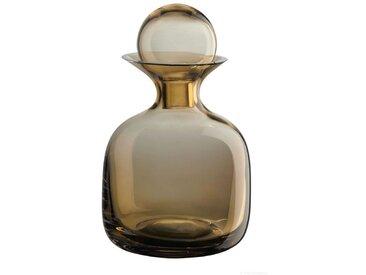 ASA Selection Karaffe 750 ml /Braun, Glas