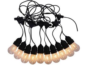 näve LED-Lichterkette, Kunststoff