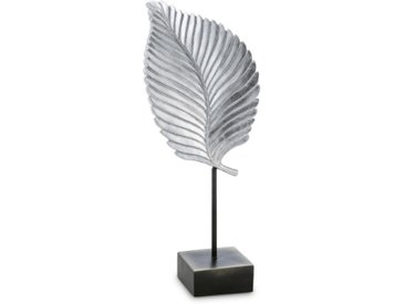 Deko-Objekt Blatt, 43 cm