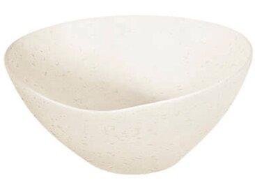 ASA Selection Schale Cuba /Creme, Steinzeug