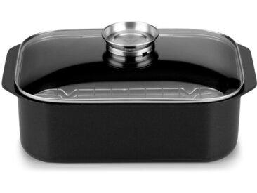 ELO Bräter mit Deckel Pure Trend, Aluminium