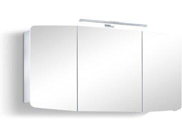 Pelipal Spiegelschrank Cassca /Weiß