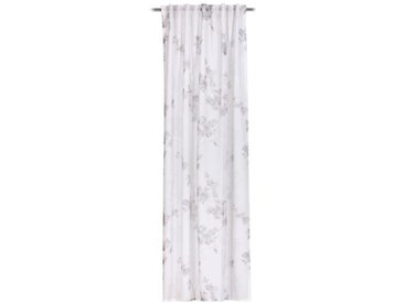 Gözze Schlaufenschal Lindsay 140 x 255 cm /Silber, 245 Polyester