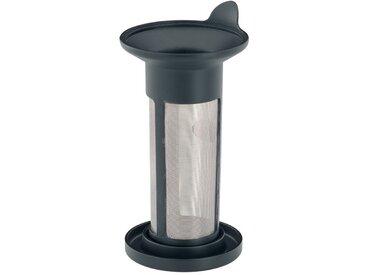 alfi Teefilter Compact /Schwarz, 14 cm Kunststoff