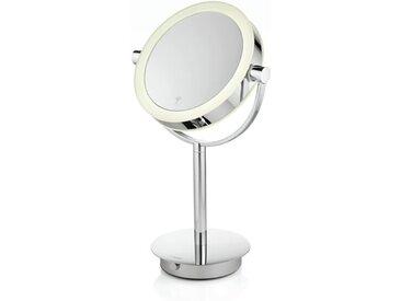 JOOP! Kosmetikspiegel Chromeline /Silber, Spiegel