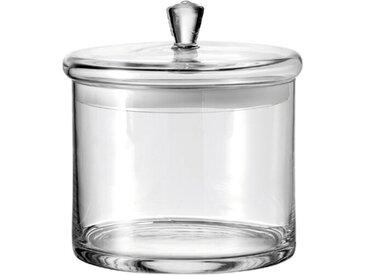 Leonardo Vorratsdose Top 2800 ml /Klar, Glas