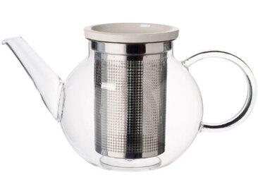 Villeroy & Boch Teekanne Hot Cold 1000 ml /Klar, 1 l Glas