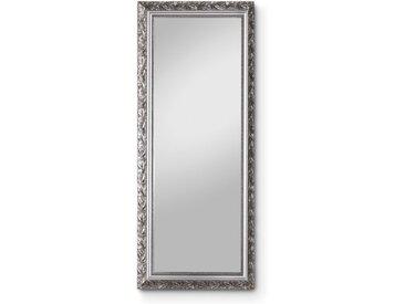 Spiegelprofi Spiegel Pius /Silber, 46 x 111 cm Holz