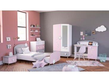 demeyere Kinderzimmer-Set Stella 4tlg.
