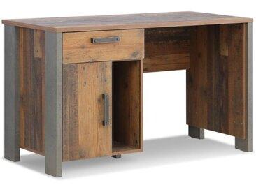 FORTE Schreibtisch Clif