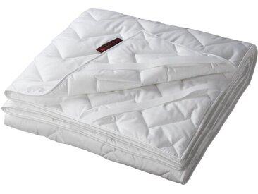 Centa-Star Unterbett Vital 180 x 200 cm /Weiß, Baumwolle