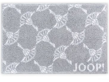 JOOP! Badteppich New Cornflower 70x120 cm /Grau, 70 x 120