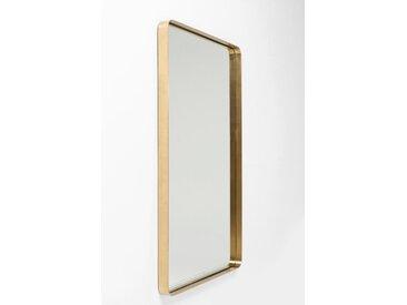 KARE DESIGN Spiegel Curve 83190 /Messing, Metall