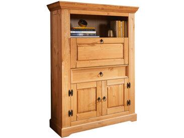 Sekretär Alabama /Kiefer, Holz