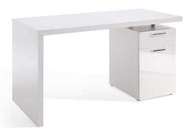 HMW Schreibtisch Tommy /Weiß
