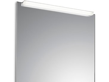 Helestra LED-Spiegelleuchte Onta /Chrom, 60 cm Alu, Eisen, Stahl