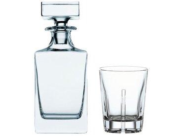 Nachtmann Whisky-Set Havanna 3tlg. /Klar, Kristall, Kristalloptik