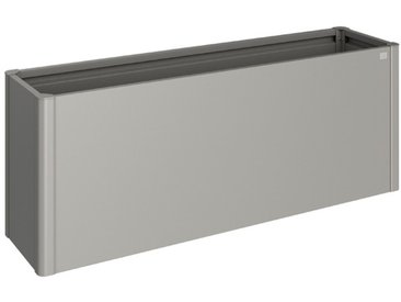 biohort Pflanzbeet Belvedere M 201 x 53 cm /Metall, Stahl