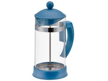 Cilio Kaffeebereiter Mariella /Blau, Kunststoff