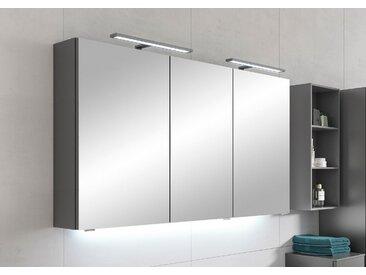 Pelipal Spiegelschrank Solitaire 6025 /Grau