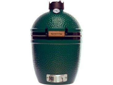 Big Green Egg Holzkohlegrill Small /Grün, S (Small) Keramik