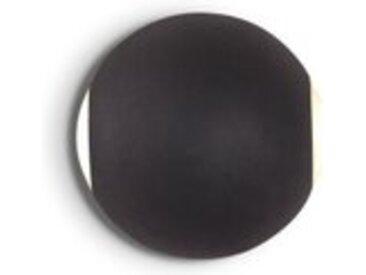 DesignLive LED-Außenwandleuchte AURORA /Anthrazit, Alu, Eisen,