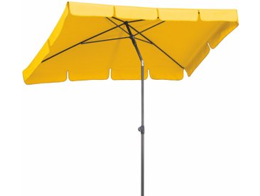 Schneider Schirme Marktschirm Aquila 265 x 150 cm /Gelb,