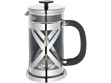Cilio Kaffeebereiter Gloria /Poliert, 21 cm Glas