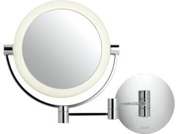 JOOP! Kosmetikspiegel Fixed /Silber, Chrom, Alu, Nickel, Stahl