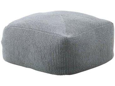 Cane-line Sitzsack Divine, Polypropylene /Grau, Polypropylen