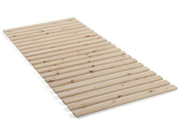 Rollrost 90 x 190/200 cm /Kiefer, Holz