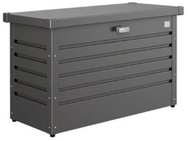 biohort Kissenbox S 101 x 61 46 cm /Dunkelgrau, Stahl