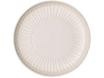 Villeroy & Boch Frühstücksteller It´s my match - Blossom /Weiß,