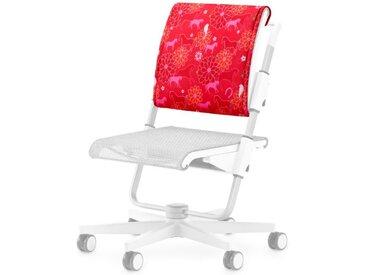 Moll Rückenkissen Scooter /Rot, Stoff