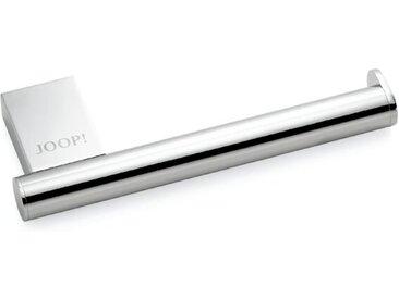 JOOP! Toilettenpapierhalter Fixed /Silber, Messing, (Blatt-)Gold